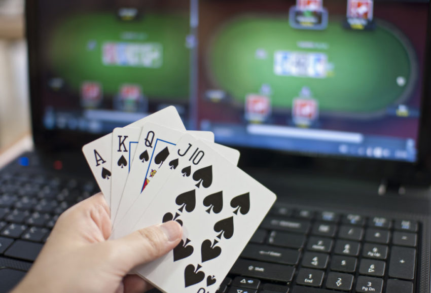 Secrets Your Mother And Father Never Informed You About Online Casino