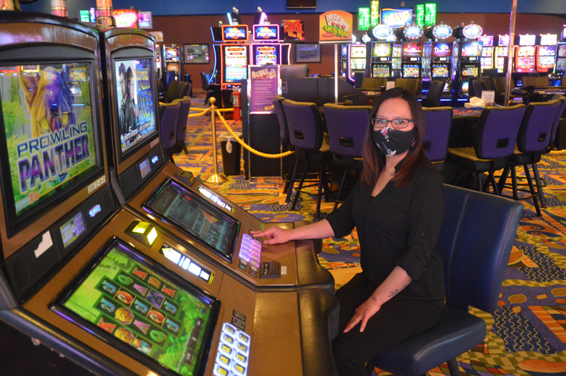 Three Ways You Possibly Can Reinvent Gambling