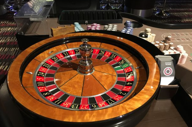 Why Everyone Seems To Be Useless Incorrect About Online Casino