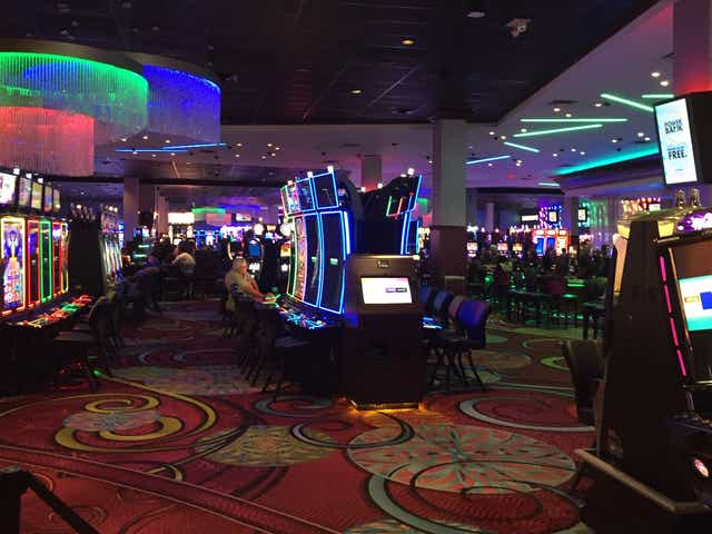 Online Casino You want You Knew Before