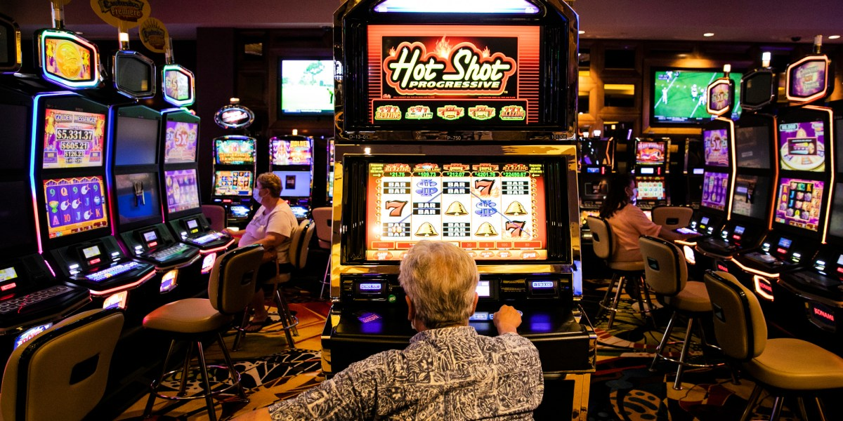 Fascinating Gambling Ways That Can help Your small business Develop
