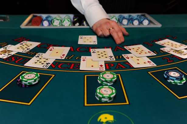 What Makes A Casino?