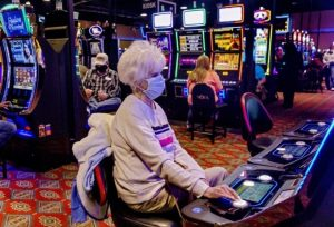 Most Noticeable Gambling