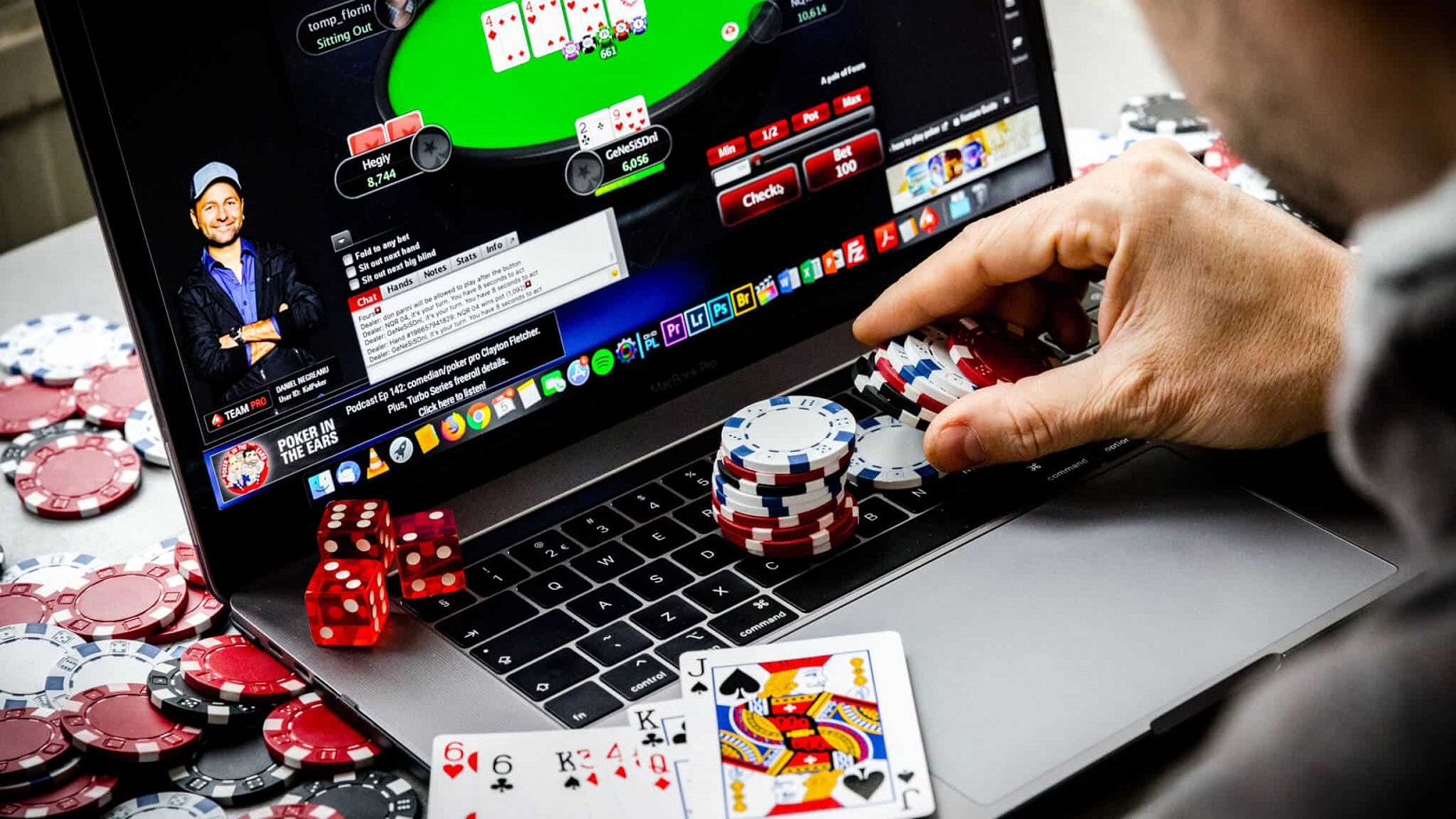 Is Online Betting Korea Legal Worth To You