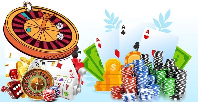 Seven Methods Of Casino That may Drive You Bankrupt