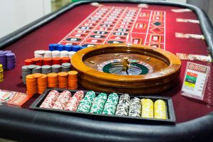 Magnets To Your Gambling