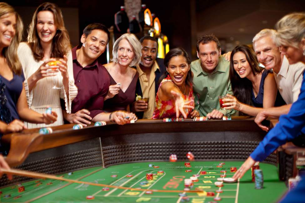 That Else Desires To Discover Ideal Online Casino?