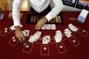 What You Do Not Learn About Gambling May Very Well