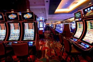 Components That Affect Casino