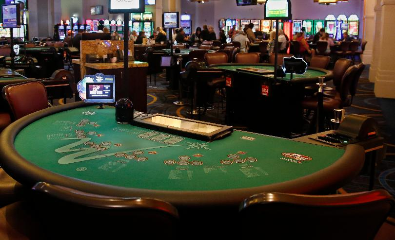 Right here Is A Quick Cure For casinos