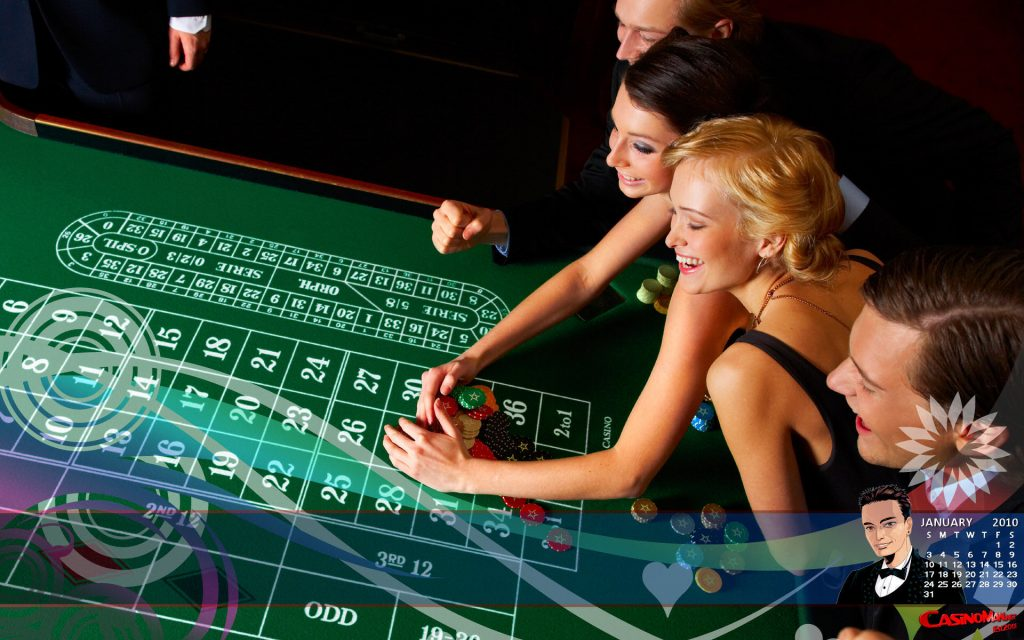 The Unknown Secrets To Online Casino