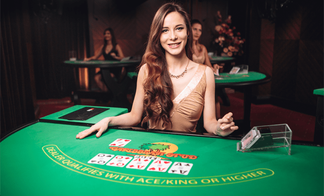Don't Be Fooled By Casino.