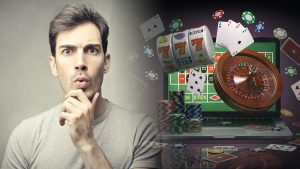 In the Age of data Specializing in Casino