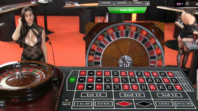 The Minute Rule for Casino