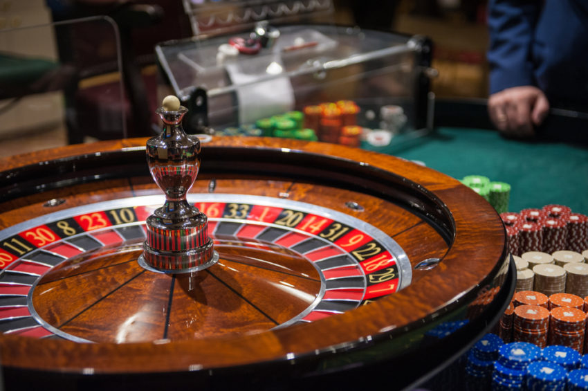 The Good, The Bad, And Poker Casino